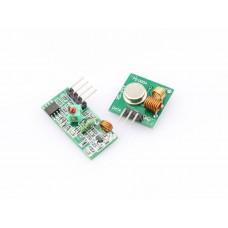 RF Transmitting Module - 315Mhz