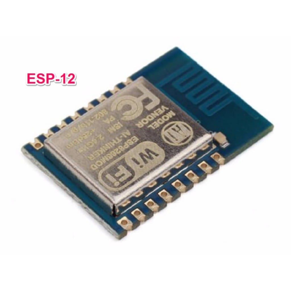 WiFi Module ESP8266 ESP-12F