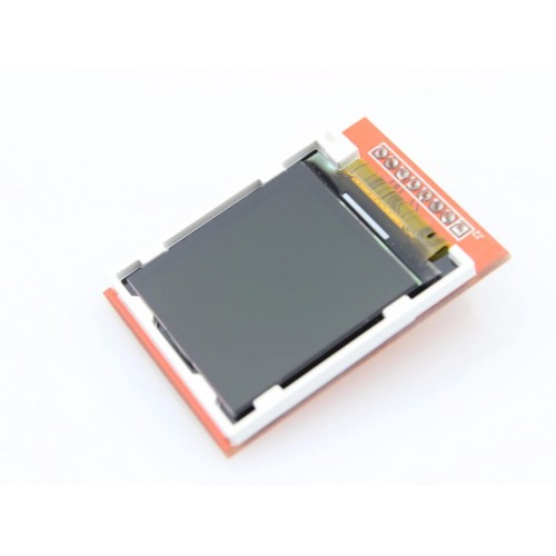 "TFT LCD 1.44"" 128x 128 with SPI Interface"