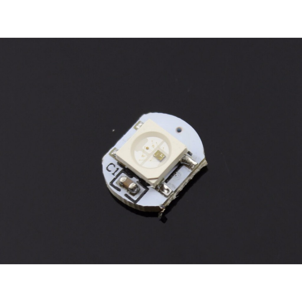 Cascadable RGB LED WS2812 5PCS