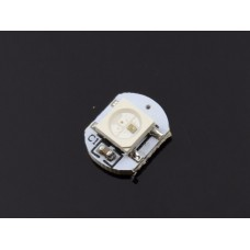 Cascadable RGB LED WS2812 5PCS