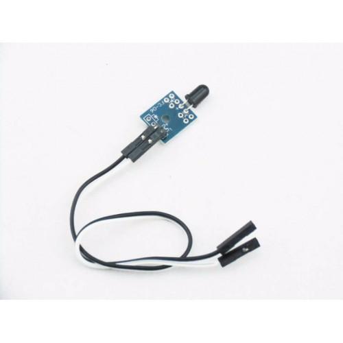 Flame Sensor Analog