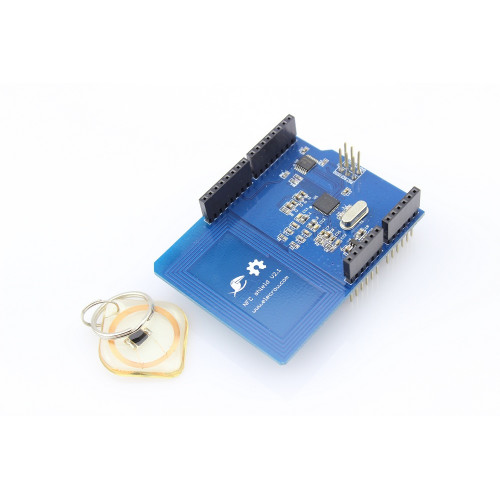 NFC Arduino Shield