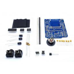 Wave Shield Adafruit for Arduino Kit - v1.1