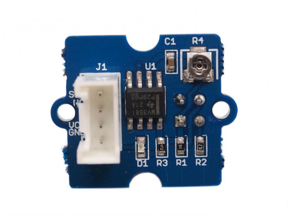 Infrared Reflective Sensor Grove
