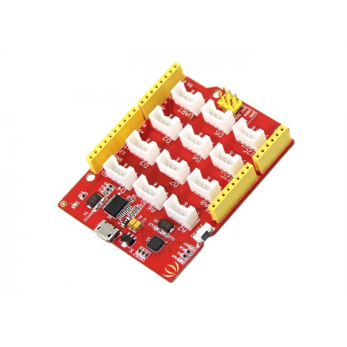 Seeeduino Lotus Arduino ATMega328 Board with Grove Interface