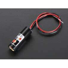 Laser Diode 5mW 650nm Red