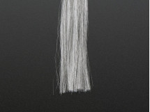 Conductive Fiber Stainless Steel 20um 10 grams