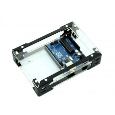 Arduino Enclosure Case Skeleton Box