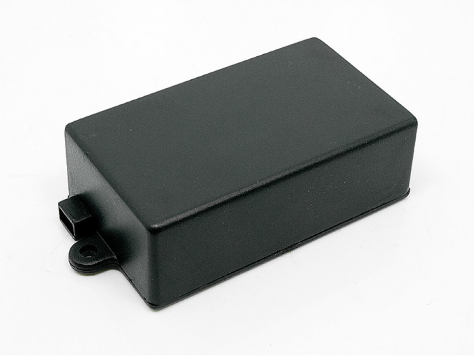 General Plastic Case 22x37x65 mm