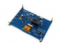 LCD HDMI 7inch 1024×600 Raspberry Pi