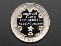 FLORA Accelerometer Compass Sensor LSM303 v1.0