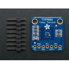 Temperature Contact-less Infrared Thermopile Sensor Breakout TMP006