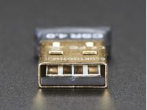 Bluetooth 4.0 USB Module v2.1 Back-Compatible