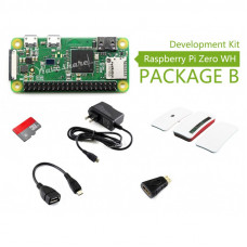 Kits : Raspberry Pi 3 Model B+ Development Kit Type E