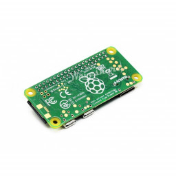 Raspberry Pi Zero WH Package B with Official Case