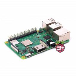 Raspberry Pi 3 Model B+ Development Kit Type E