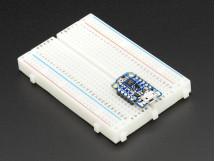 Trinket Adafruit Mini Microcontroller 5V Logic