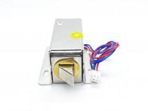 Solenoid Lock-style 12VDC