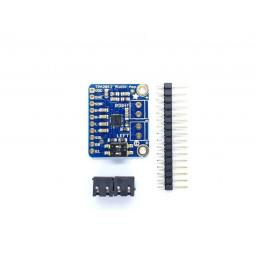 Audio Amplifier Stereo 2.1W Class D TPA2012