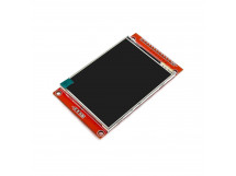 2.8 inch IPS Full Color Touch TFT Display Module