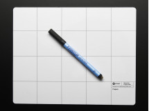 Magnetic Project Mat Professional Non-Slip