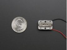 Bone Conductor Transducer with Wires 8 Ohm 1 Watt