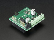 Raspberry Pi (RasPi) Robot Board v3 MonkMakes
