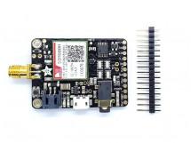 FONA Adafruit Mini Cellular GSM Breakout SMA Version v1