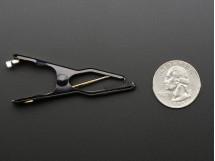 Pogo Pin Probe Clip