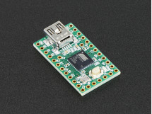 Teensy (ATmega32u4 USB dev board) 2.0 - ATmega32u4