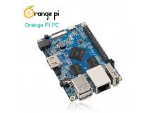 Orange Pi PC Single Board Android 4.4, Ubuntu, Debian 1GB DDR3 SDRAM