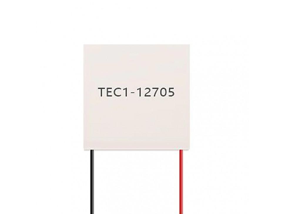 Thermoelectric Cooler Peltier TEC1-12705