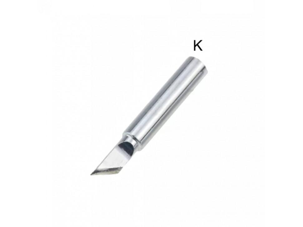 Soldering Tip K for 900 Soldering Iron