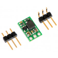 9V Step-Up Voltage Regulator U3V12F9 Pololu