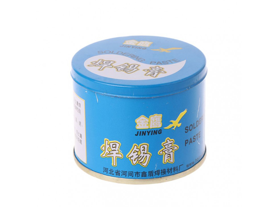 Solder Flux Rosin Paste 30g