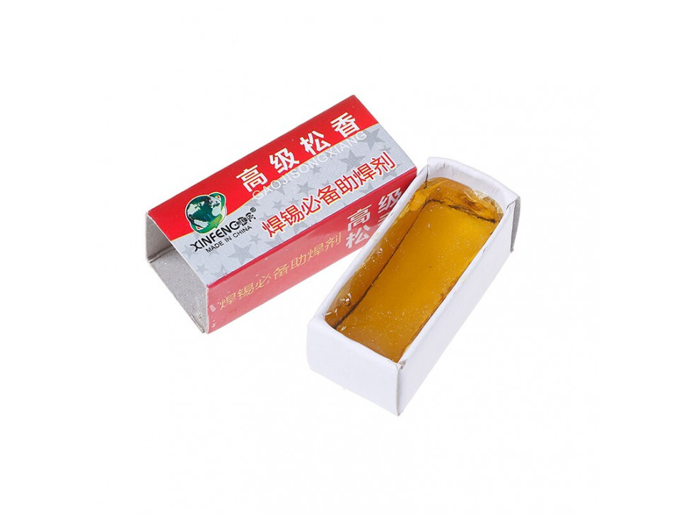 Solder Flux Rosin Paste 15g