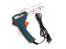 Soldering Iron 220V 60W Auto Welding Electric Temperature Solder Tool Kit