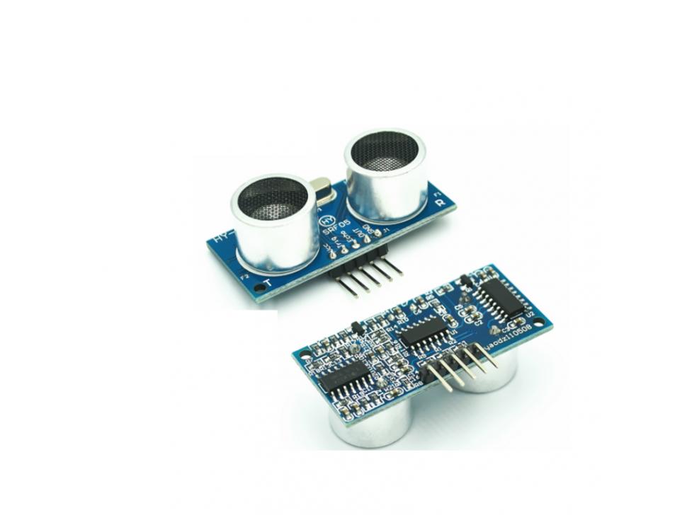 Ultrasonic Ranging Sensor HYSRF04