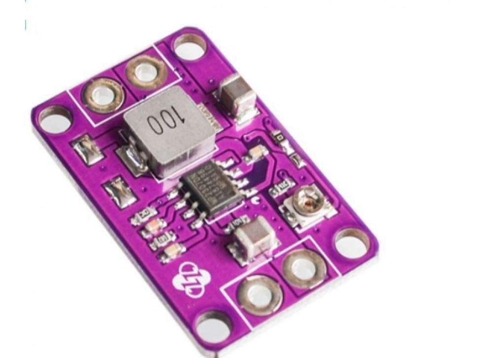 MP2307 3A / 23V 340KHz Synchronous Rectifier Buck Converter 3.3V Adjustable Winder