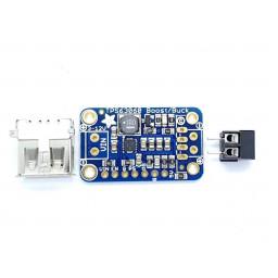 DC Buck-Boost VERTER 5V USB 500mA from 3V-5V 1000ma from 5V-12V