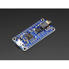 Audio FX Sound Board WAV-OGG Trigger with 16MB Flash Adafruit