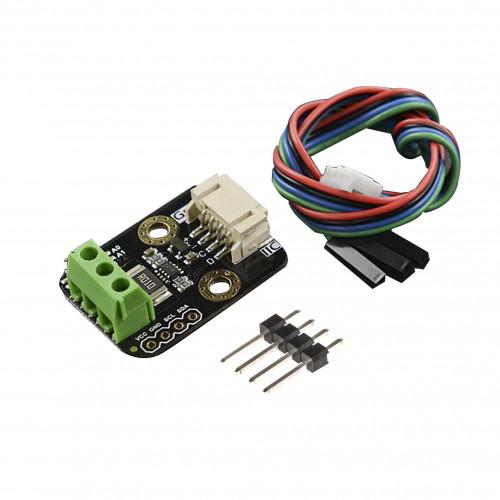 Wattmeter I2C Digital Gravity for Arduino