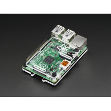 Adafruit Pi Protector for Raspberry Pi Model B+ / Pi 2 / Pi 3