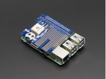 GPS Ultimate HAT Raspberry Pi A+ B+ Pi 2 Mini Kit Adafruit