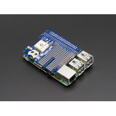 GPS Ultimate HAT Raspberry Pi A+ B+ Pi 2 Mini Kit Adafruit