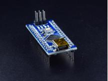 Nano CH340 USB driver with Arduino