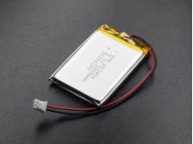 Battery 3.7V Polymer Lithium Ion 1000mAh