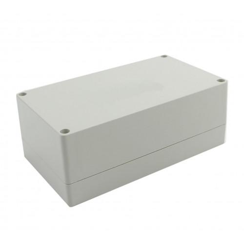Weatherproof Enclosure 115 x 88 x 55 mm IP65 NEMA 4 ABS