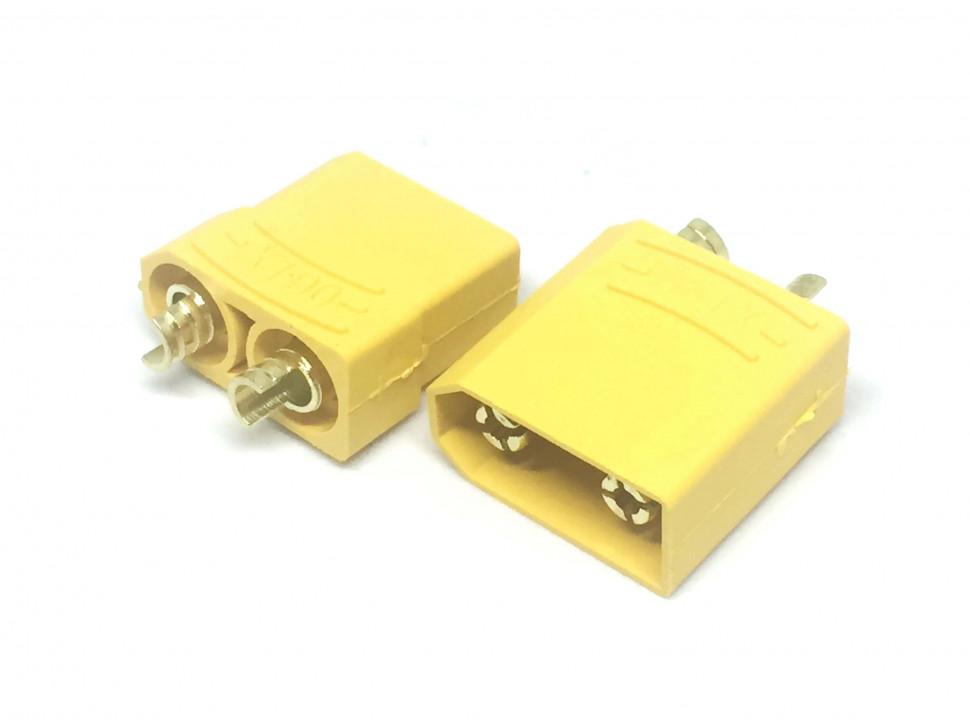XT90 Connectors Male/Female Pair
